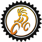 Kokopelli Relay Logo